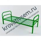 Кровати для больниц металлические