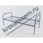 Металлические кровати для рабочих и строителей
