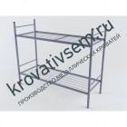Двухъярусные кровати для рабочих и строителей