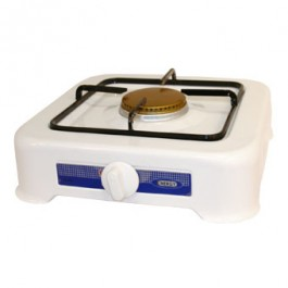 Газовая плита (1 комф.)