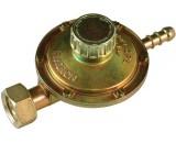 Газовый редуктор бытовой пропановый баллонный