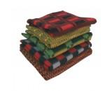 Одеяло полушерстяное