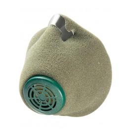 Полумаска фильтрующая (респиратор) У-2К