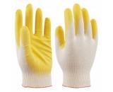 Перчатки стандарт - один слой латекса