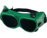 Защитные очки закрытого типа с затемнением